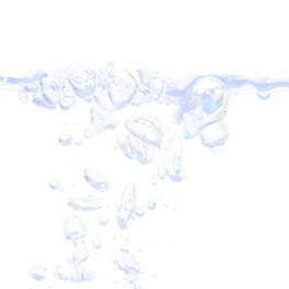 Game - Underwater Light Star Ship