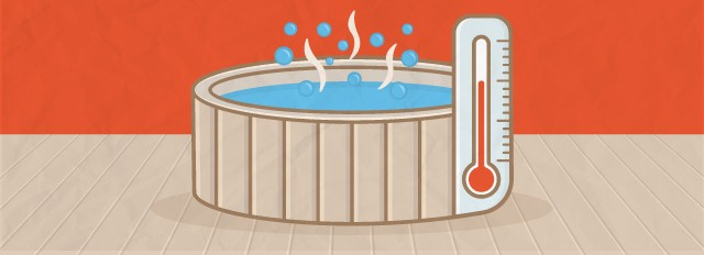 8 Tips to Lower yourHot Tub Running Costs