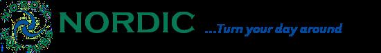 Nordic Hot Tubs Logo