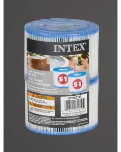 Intex Pure Spa Filter Pair