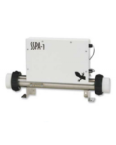 Gecko SSPA1 Control Box