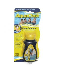 AquaChek Yellow - Chlorine Test Strips