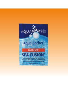 AquaSparkle Spa Fusion Aqua Sachet Hot Tub Shock