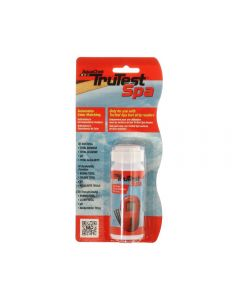 Aquacheck Red Trutest Strips for Bromine