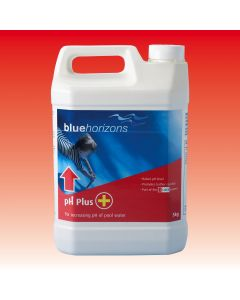 Blue Horizons pH Plus - 5Kg