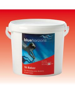 Blue Horizons TA Increaser