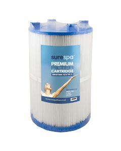 filter hot tub filter C7367 PD075-2000