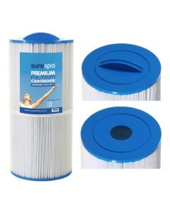 Filter Type 75 (C7449 / PVT50 / VS501)