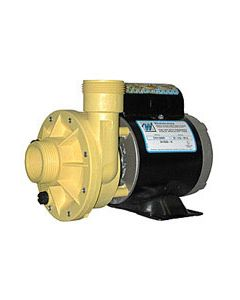 Waterway Iron Might Spa Circulation Pump