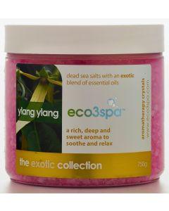 eco3spa Natural Aromatherapy - Ylang Ylang