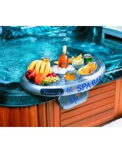 Life Inflatable Spa Bar