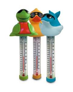 chracters hot tub thermometers
