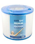 master spas hot tub filters C8341 PMA45-2004R