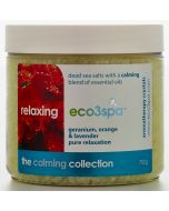 eco3spa Natural Aromatherapy Crystals - 750g