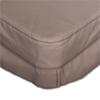Polyester Lighter Hot Tub Cover