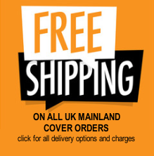 free delivery hot tub cover delivery UK Mainland
